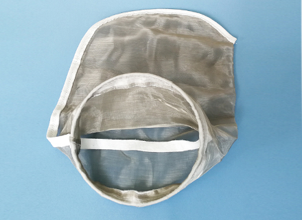 不锈钢网布过滤袋
