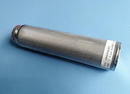 不锈钢平面滤芯