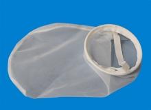 吴中尼龙滤袋 不锈钢环