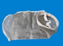 不锈钢网布滤袋