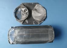吴江不锈钢焊接过滤袋